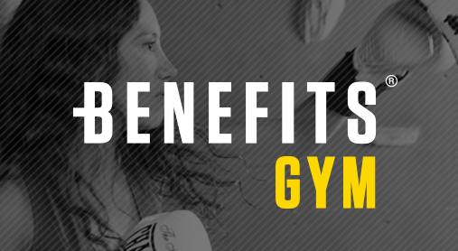 Benefits Gym