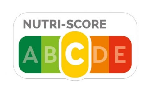 Nutriscore en Benefits
